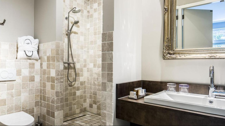 Luxury Suite Superior | Luxury Suites Amsterdam